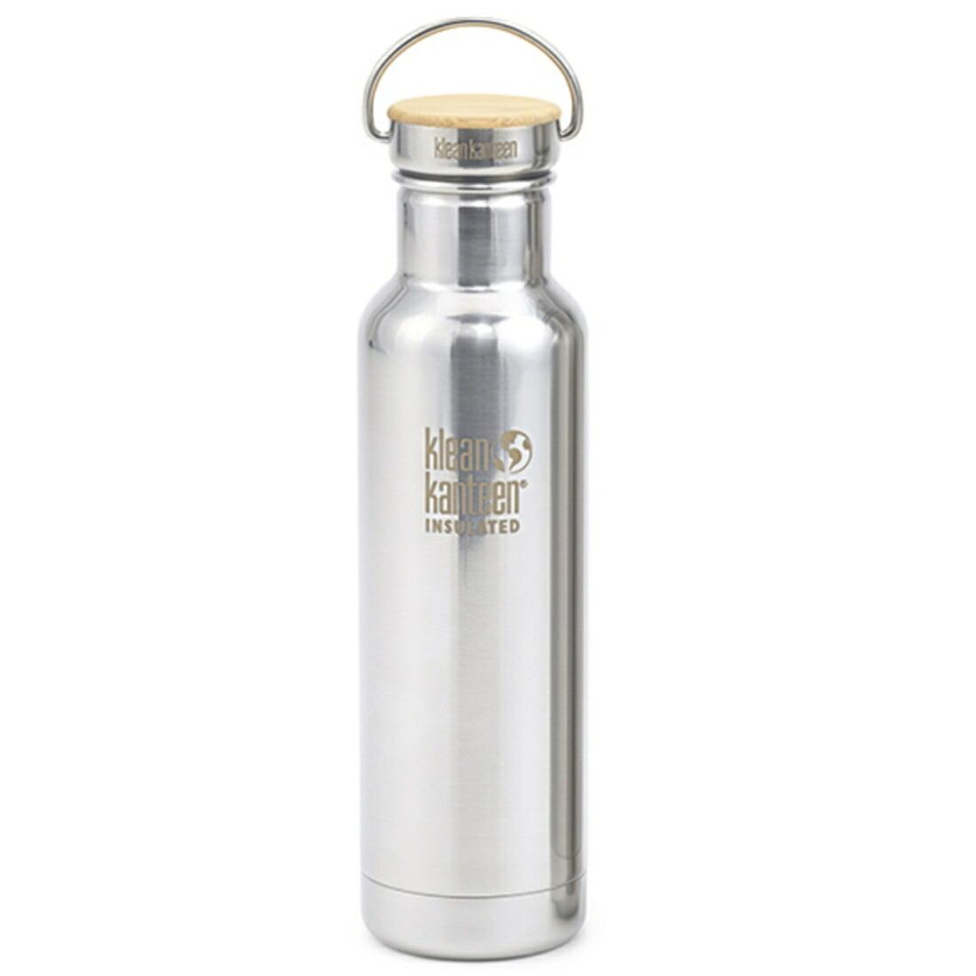 クリーンカンティーン インスレート リフレクトボトル 20 ミラー 保冷保温ボトル水筒 マグボトル  国内正規品