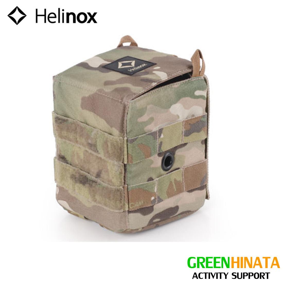 ヘリノックス タクティカルテーブル サイドストレージ XS MC チェアオプション  国内正規品