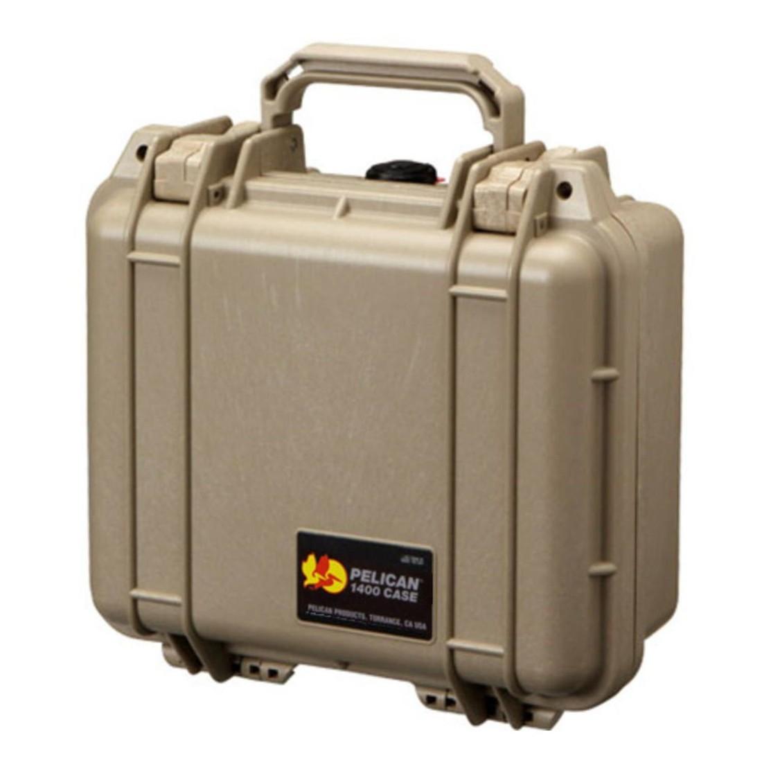 【自社在庫品】 ペリカン 1200フォーム 防水ケース フォーム付 PELICAN Waterproof Case 1200 WL/WF