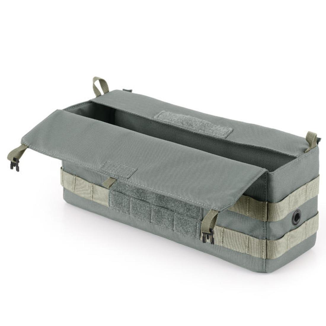 ヘリノックス タクティカルテーブル サイドストレージ S チェアオプション  国内正規品