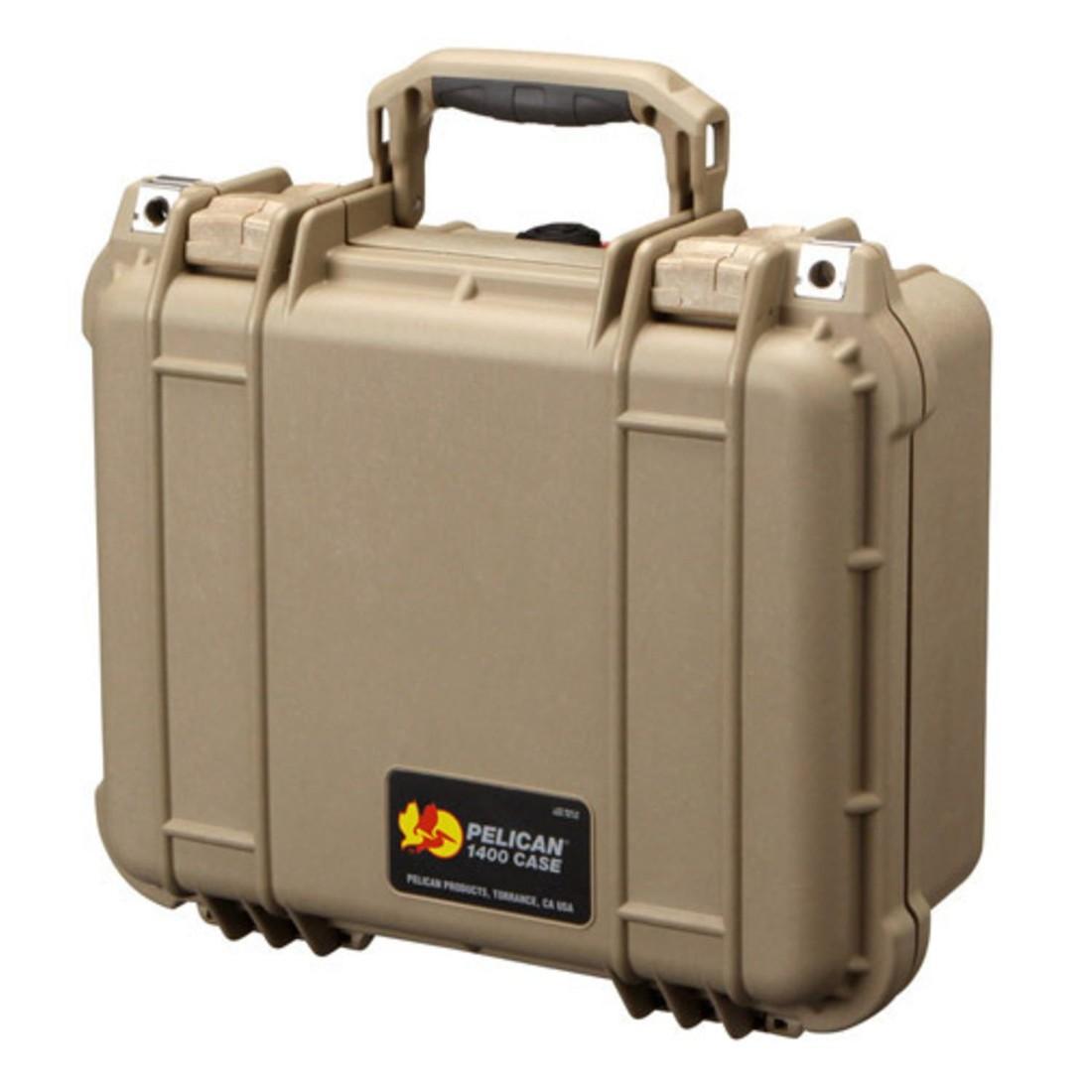 ペリカン 1400フォーム 防水ケース フォーム付  自社在庫品