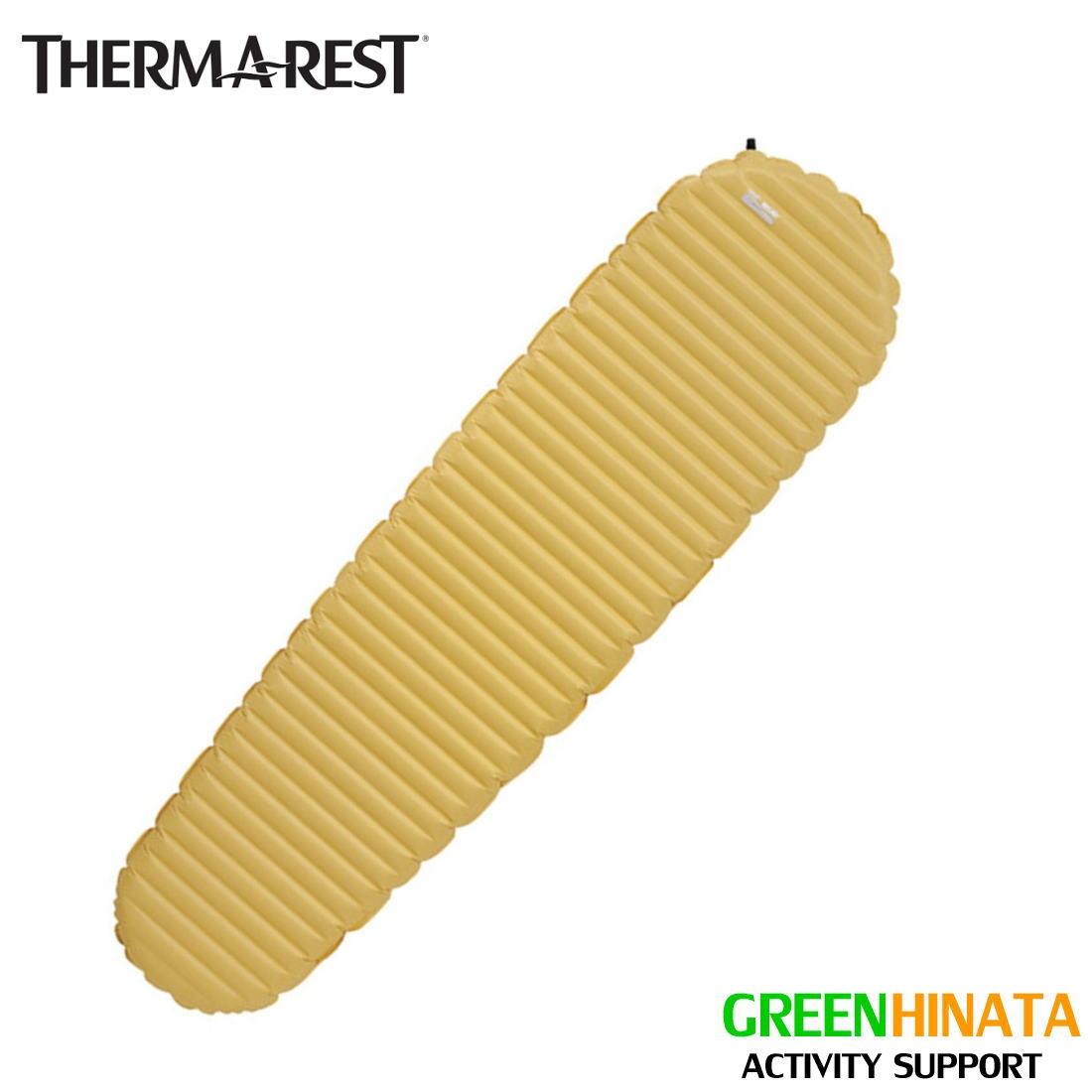 サーマレスト ネオエアーXライト L エアーマットレスLラージ  国内正規品 30437