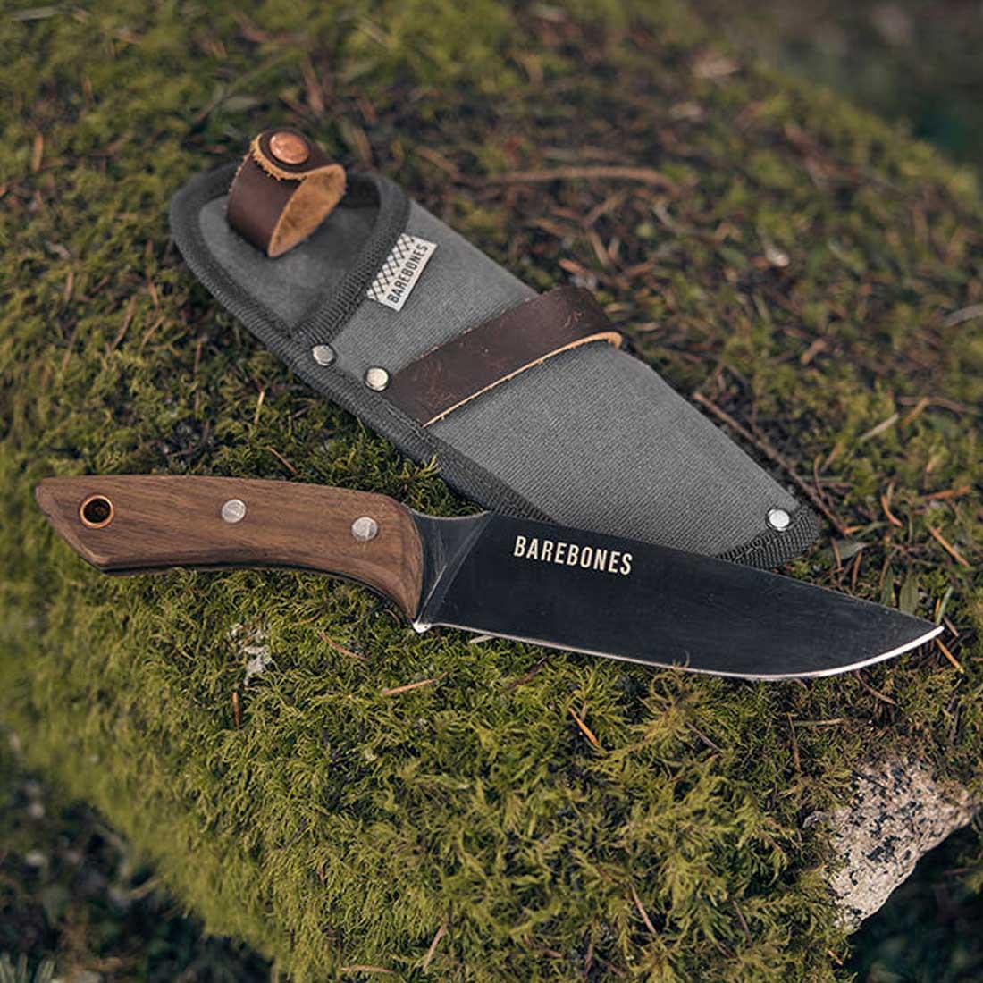 ベアボーンズ リビング ナンバー NO6 フィールドナイフ2.0 クッキングナイフ  国内正規品