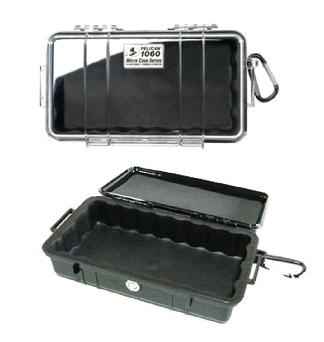 【自社在庫品】 ペリカン 1060ライナー 防水ケース PELICAN Waterproof Case 1060 WL