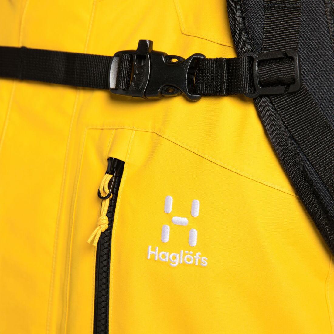 ホグロフス イレイション 30 リュックサック  国内正規品