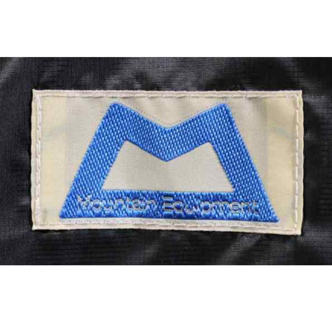 マウンテンイクイップメント ケミカルデュベ リバーシブルジャケット 中綿ダウンジャケット  国内正規品