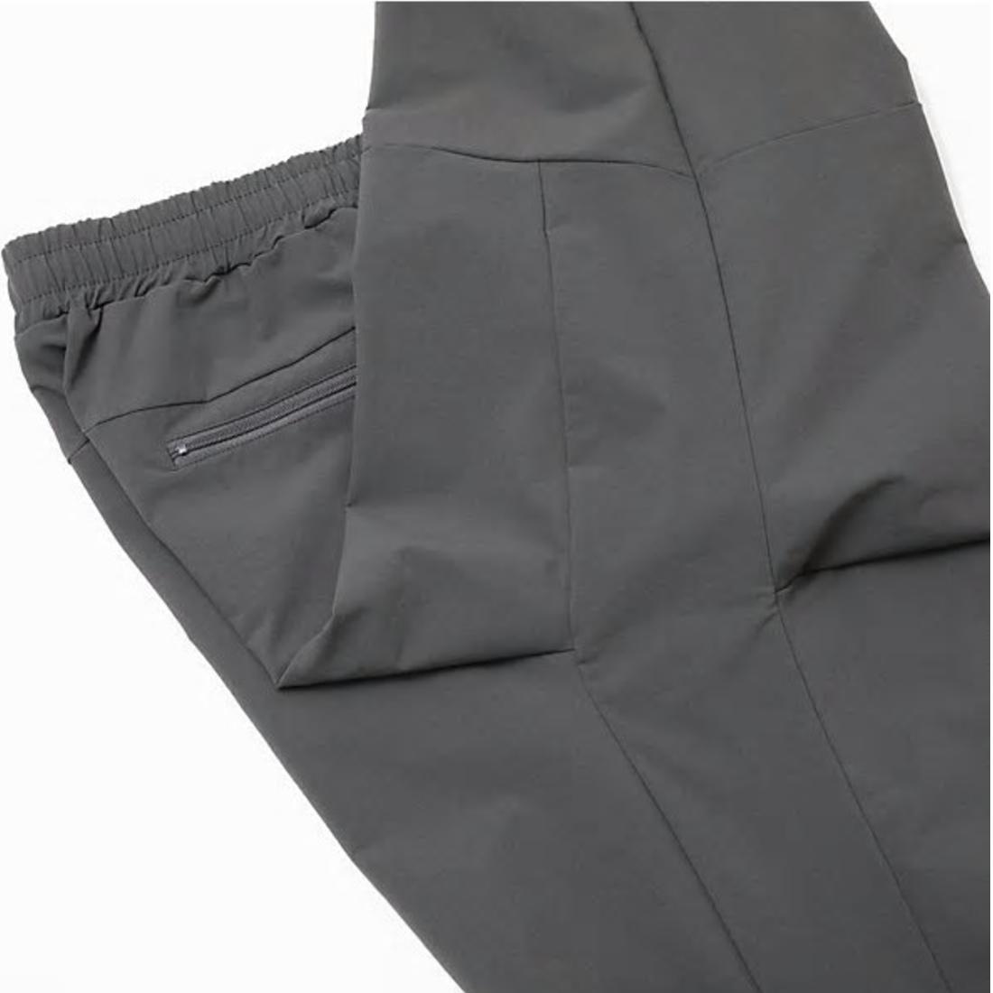 ホグロフス ソフトシェル トラック パンツ メンズ ボトム スウェット  国内正規品
