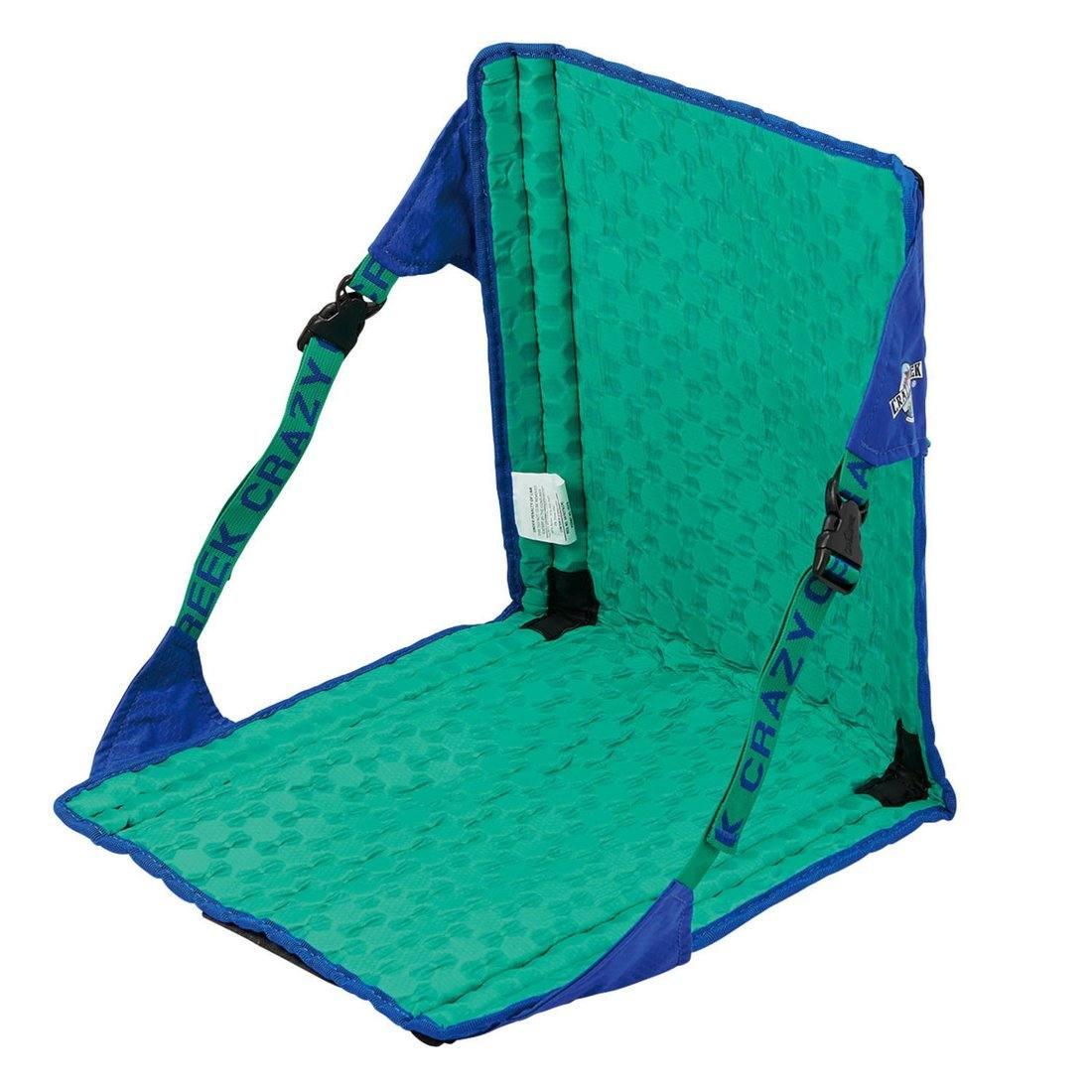 クレイジークリーク HEX2 オリジナルチェア コンパクト 折りたたみ椅子シート 折りたたみチェア  国内正規品