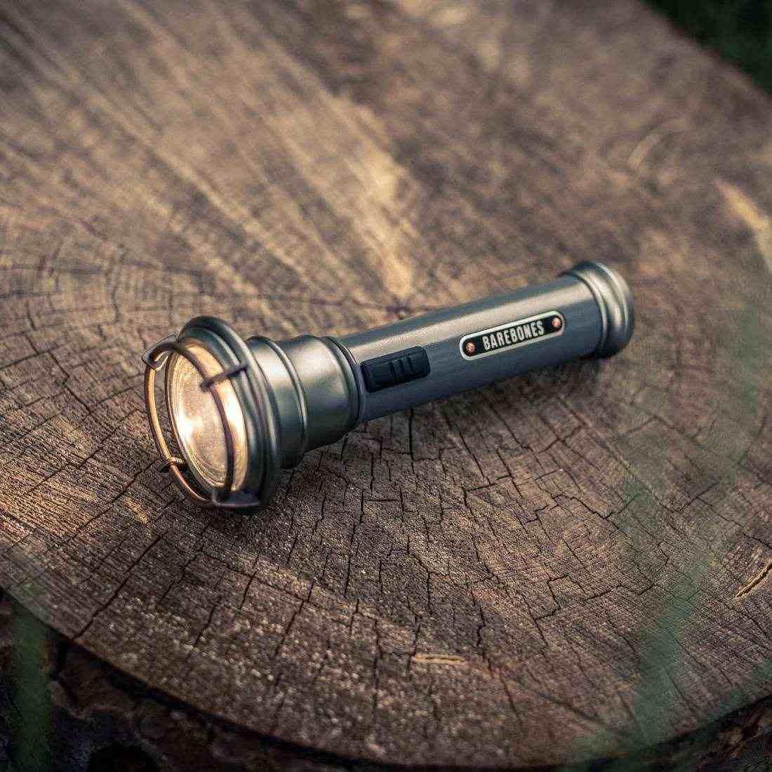 ベアボーンズ リビング ビンテージ フラッシュライトLED ランタン  国内正規品