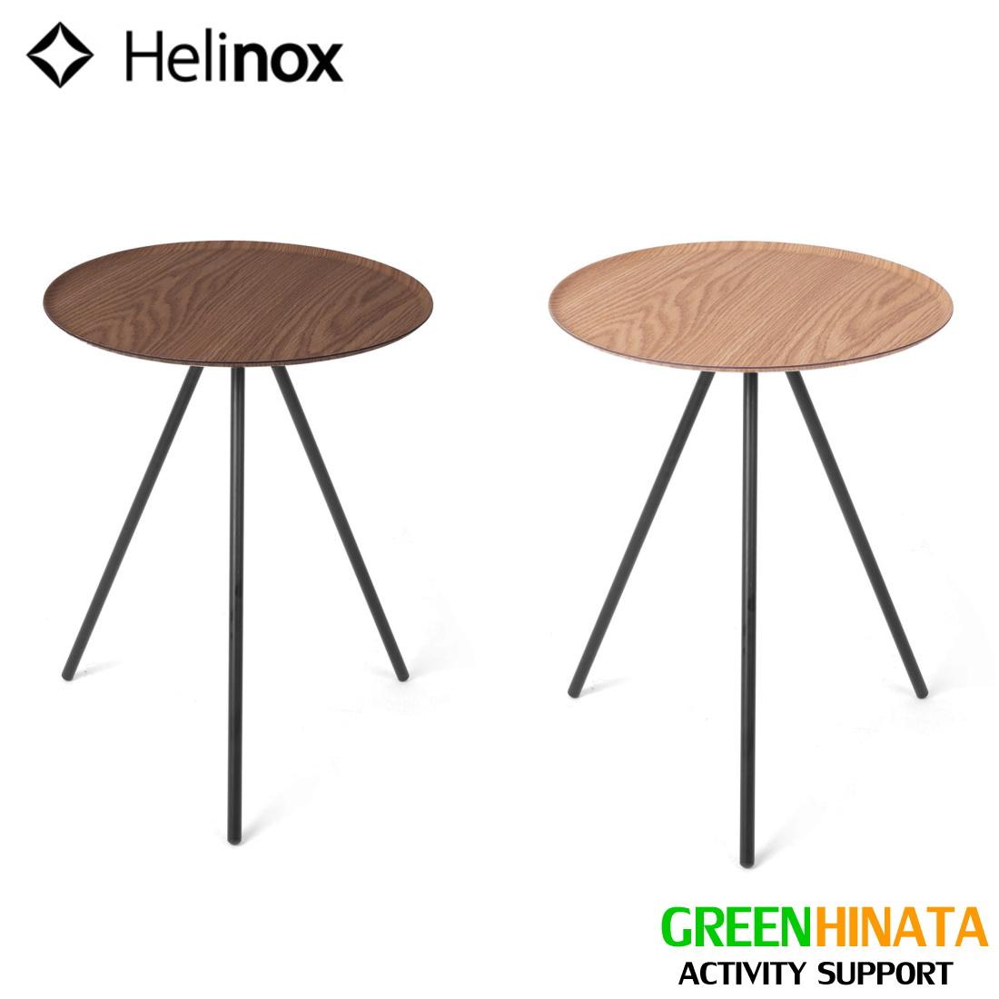 ヘリノックス テーブルオー M 折りたたみ机  国内正規品