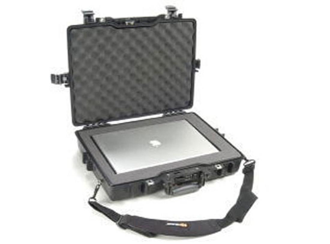 【自社在庫品】 ペリカン 1495フォーム 防水ケース フォーム付 PELICAN Waterproof Case 1495 WF