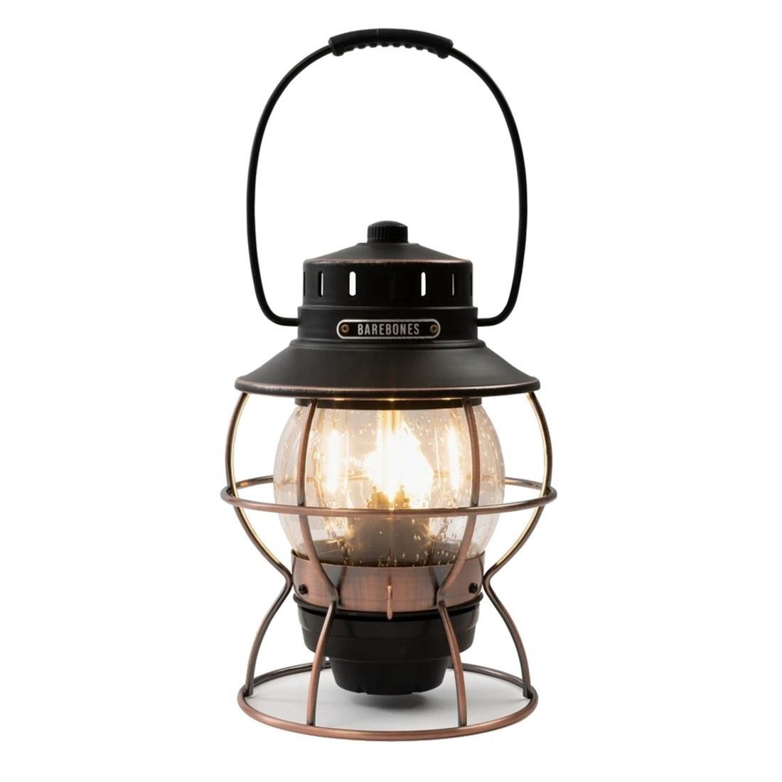 ベアボーンズ リビング レイルロードランプ LED ランタン  国内正規品