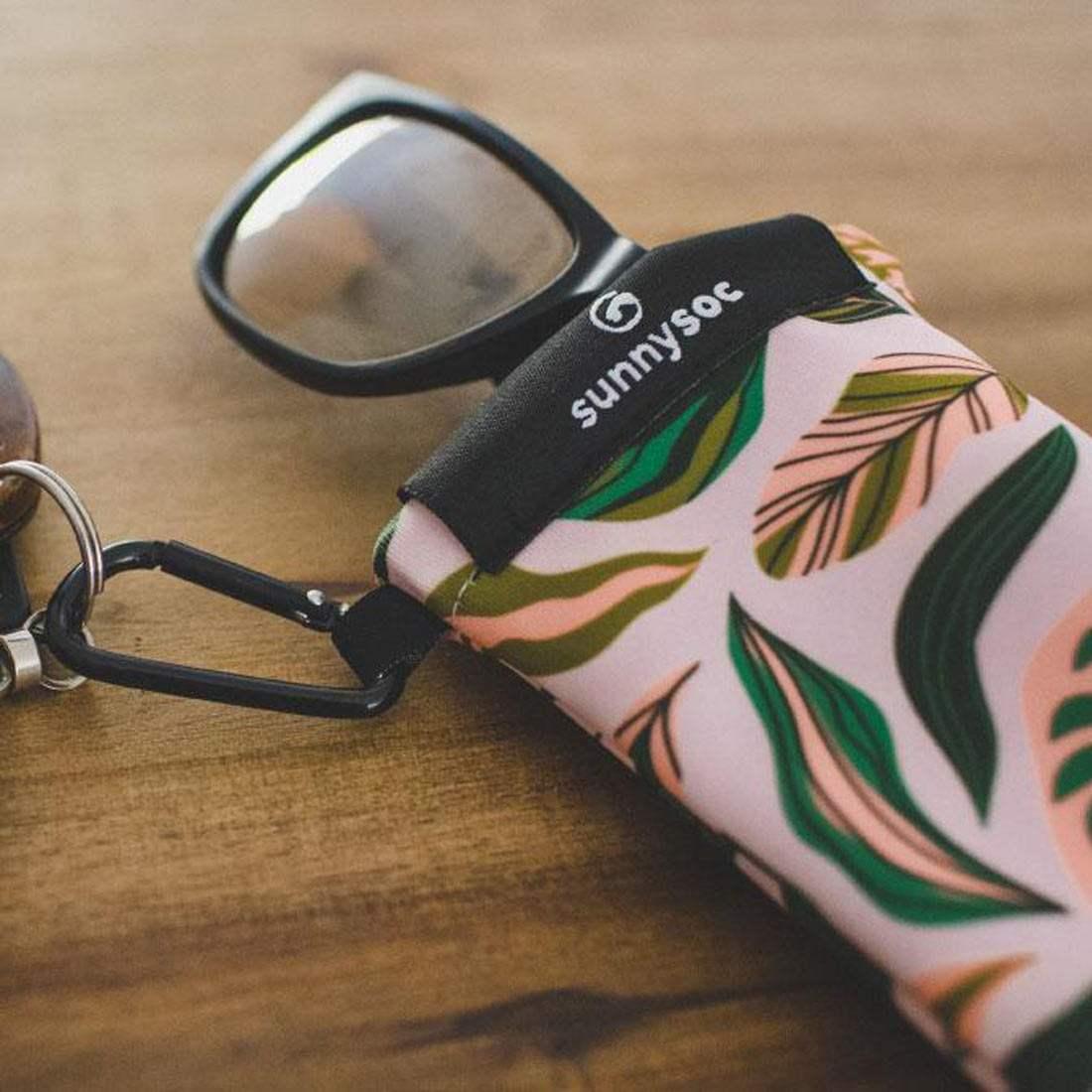 ゴーグルソック gogglesoc サニーソック サングラス 眼鏡ケース  国内正規品