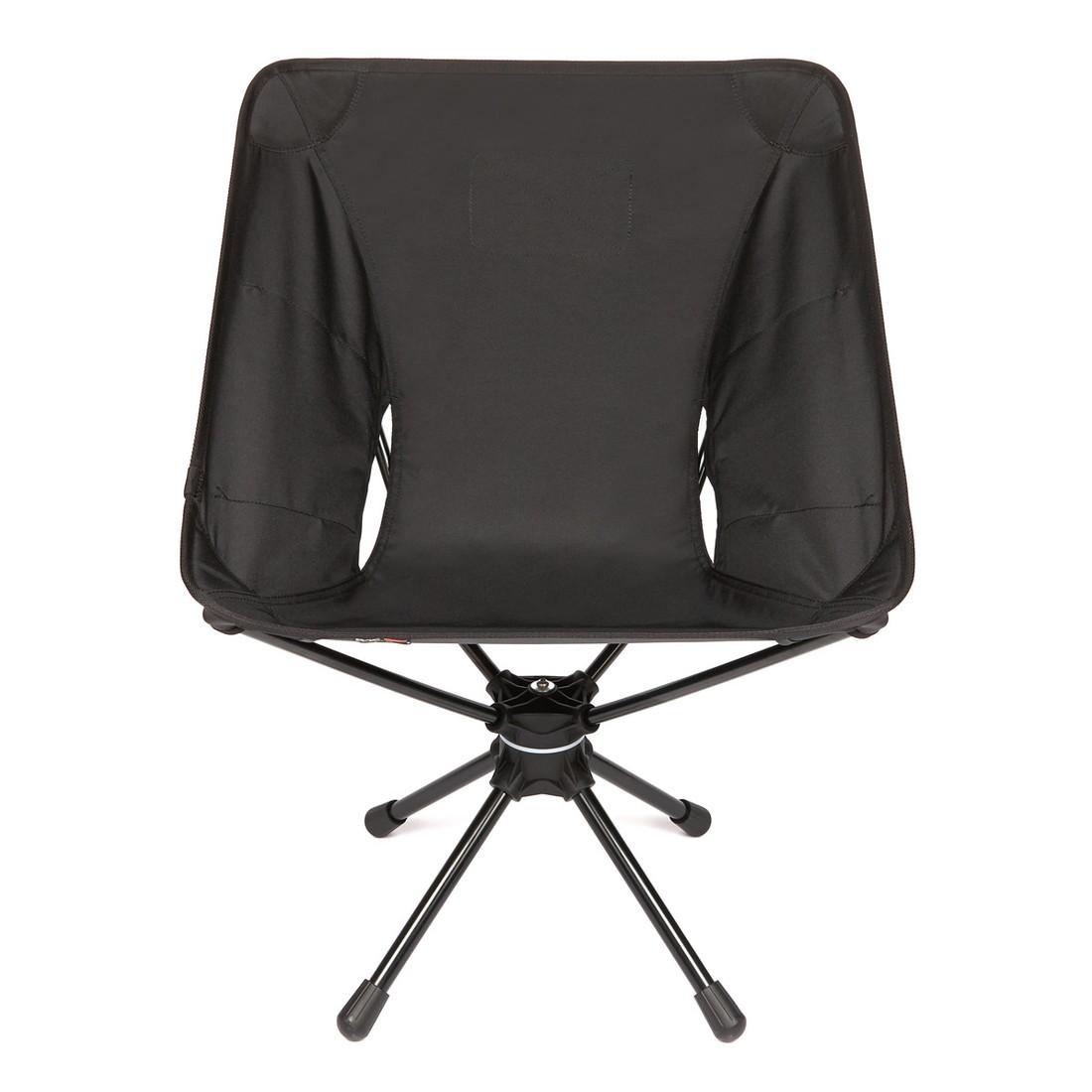 ヘリノックス スウィベルチェア 折りたたみ椅子チェアー  国内正規品