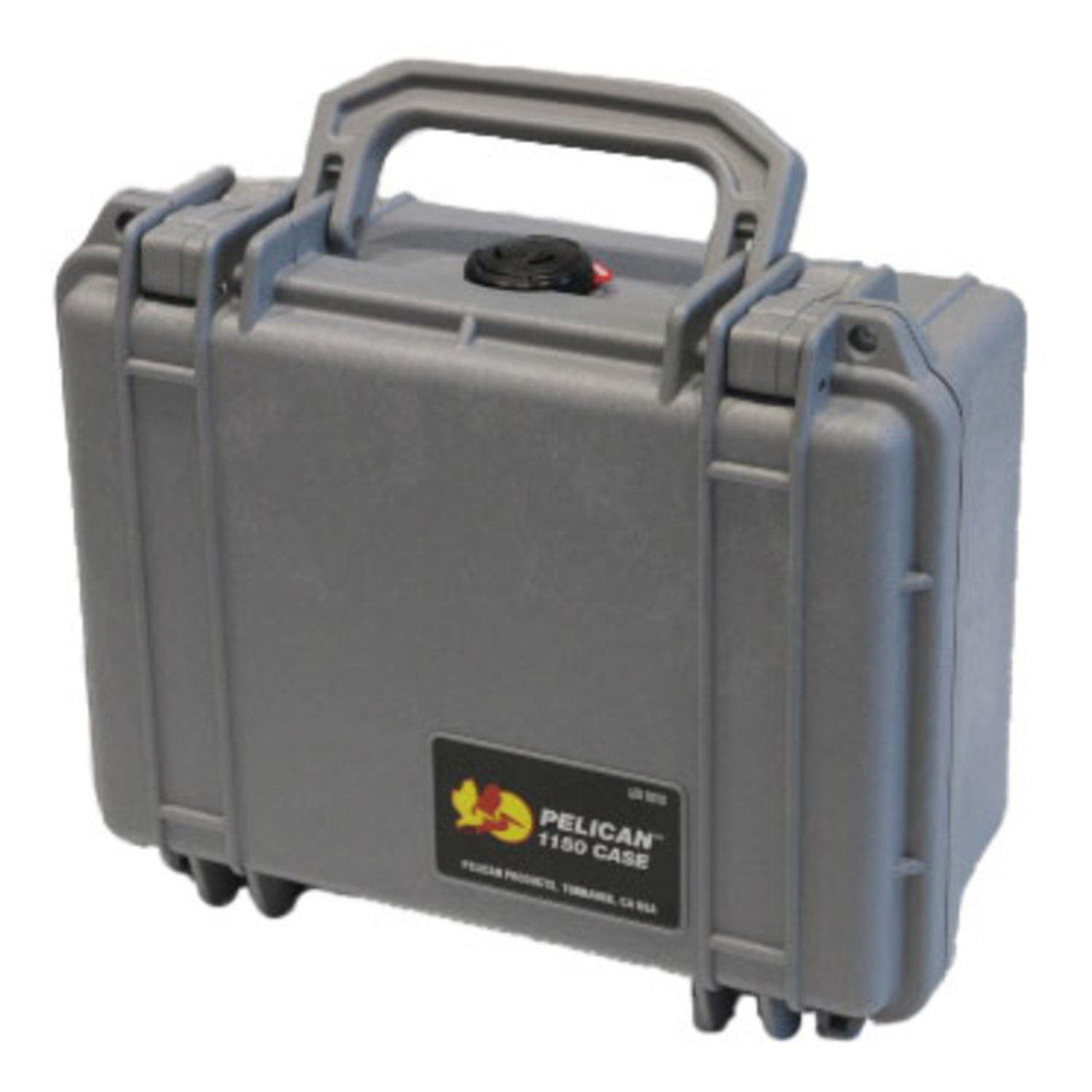 ペリカン 1150フォーム15 防水ケース フォーム付   自社在庫品