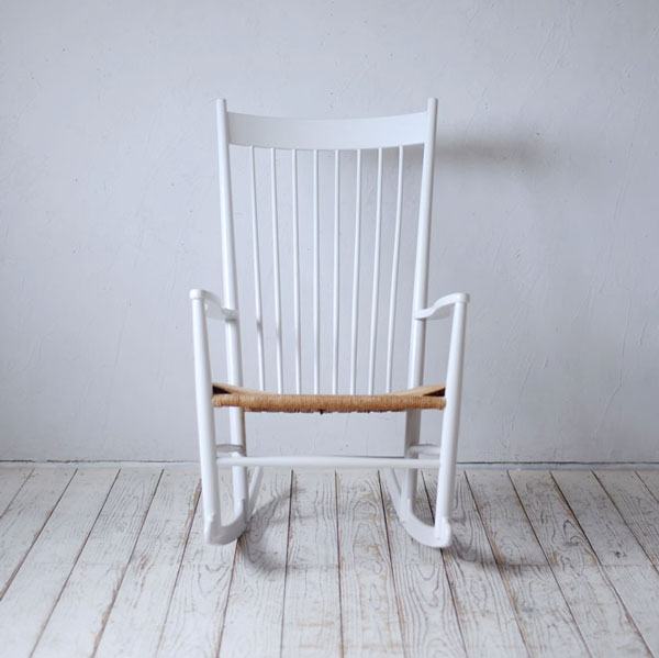 Hans J. Wegner Rocking Chair J16 708D525A