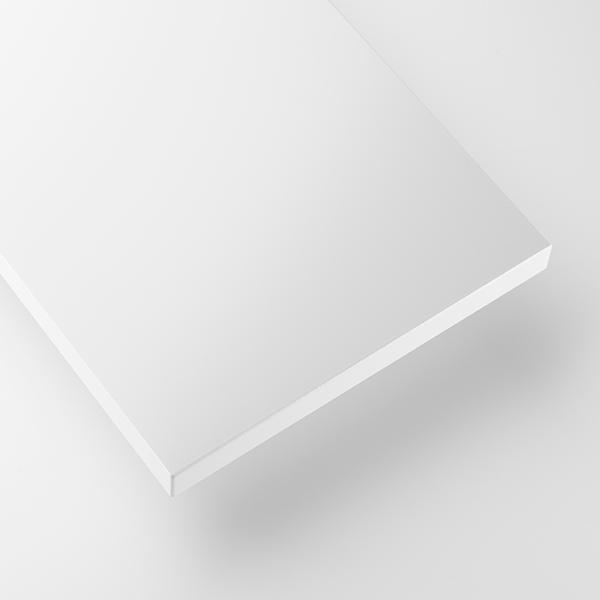 string system BASIC 78×30 (ホワイト/ブラックフレーム)