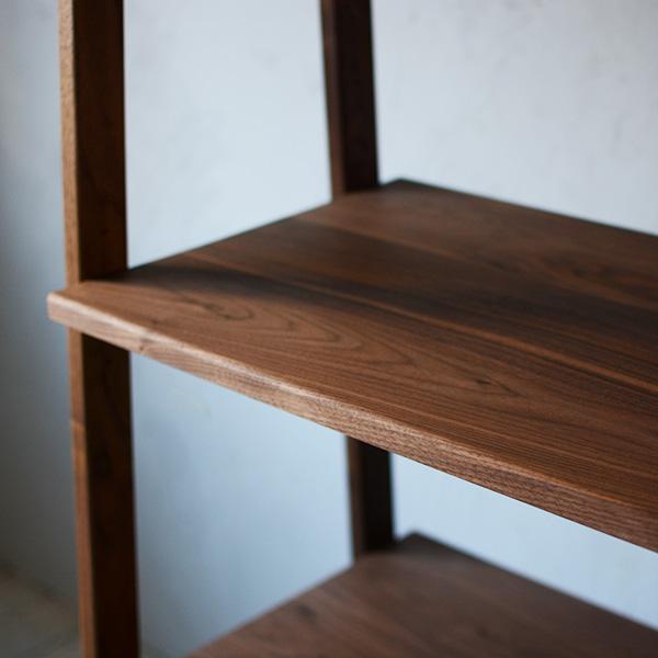 Open Shelf (walnut)