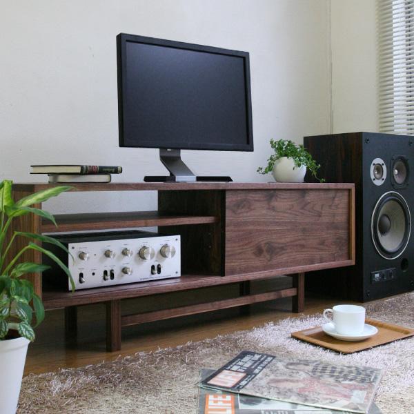 AV board W1200 (oak)