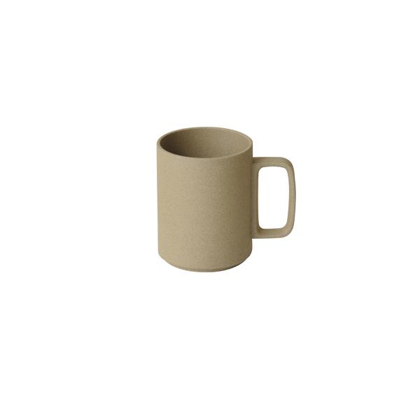 HASAMI PORCELAIN|マグカップ φ85×h106 (natural)