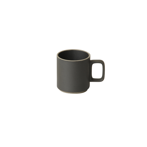 HASAMI PORCELAIN|マグカップ φ85×h89 (black)