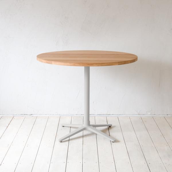 greeniche ラウンド カフェテーブル φ900