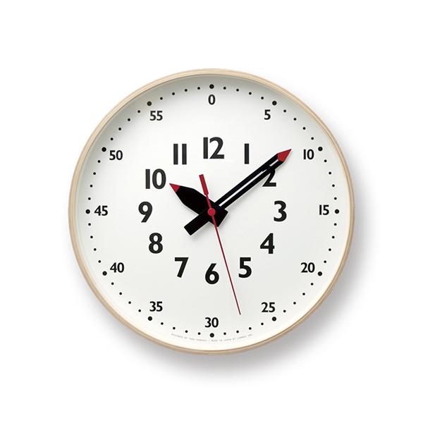 fun pun clock / Mサイズ