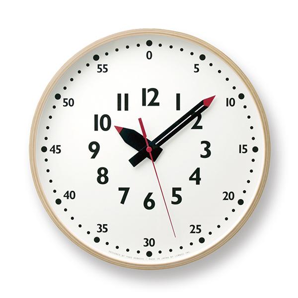 fun pun clock / Lサイズ