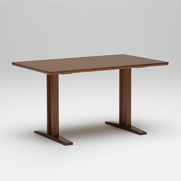 カリモク60+ ダイニングテーブルT 1300 ウォルナット