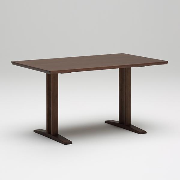 カリモク60+ ダイニングテーブルT 1300 モカブラウン