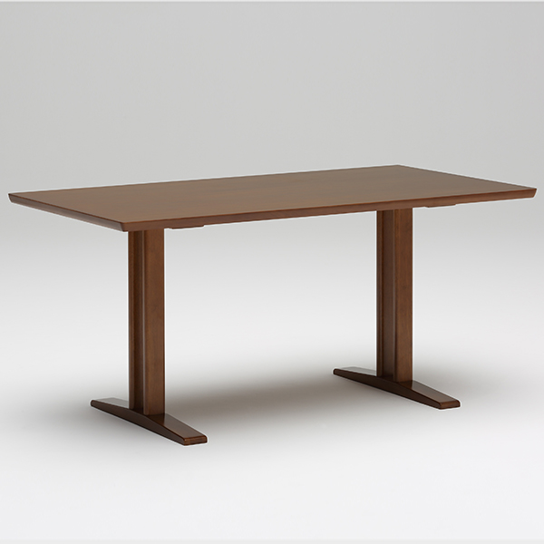 カリモク60+ ダイニングテーブルT 1500 ウォルナット