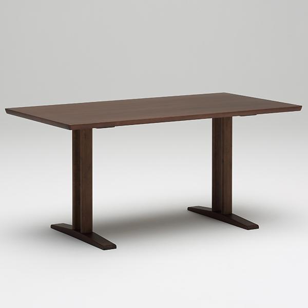 カリモク60+ ダイニングテーブルT 1500 モカブラウン