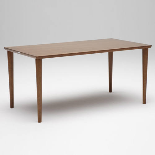 カリモク60+ ダイニングテーブル1500 ウォルナット