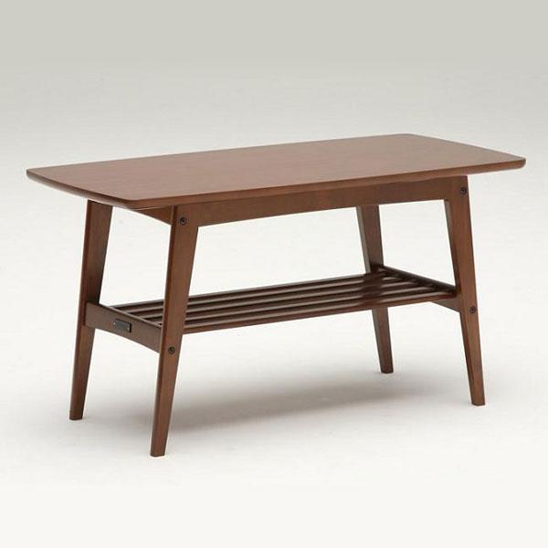 カリモク60 リビングテーブル(小)ウォルナット ムテニエ