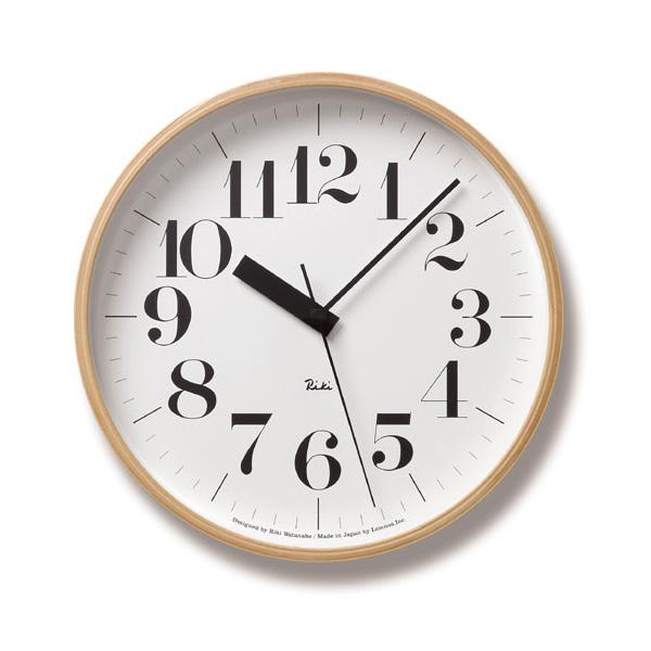 Riki clock / リキクロック(M) 0711