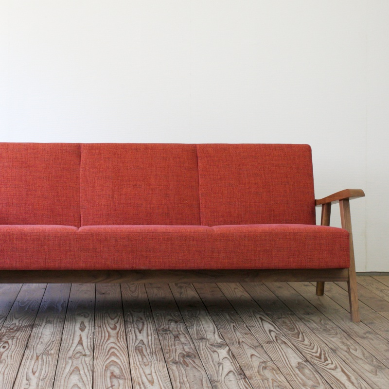 Basic Sofa 3P