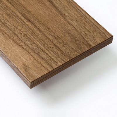 stringシェルフシステム 棚板58×30 ウォルナット材 (3枚セット)