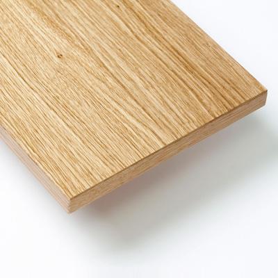 stringシェルフシステム 棚板78×30 オーク材 (3枚セット)