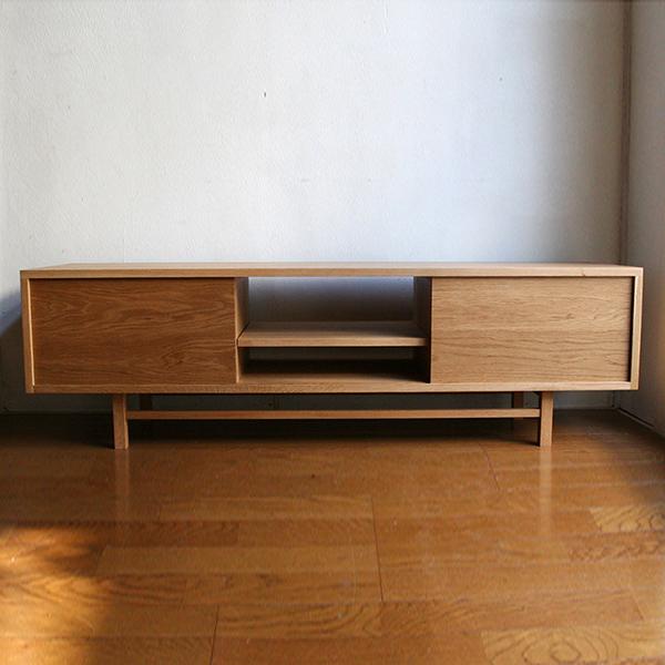 AV board w1500 (oak)