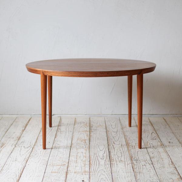 Erik Riisager Hansen Coffee Table 809D159