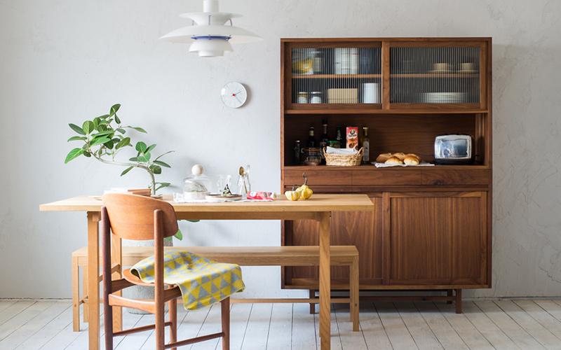 Kitchen Board コーディネート