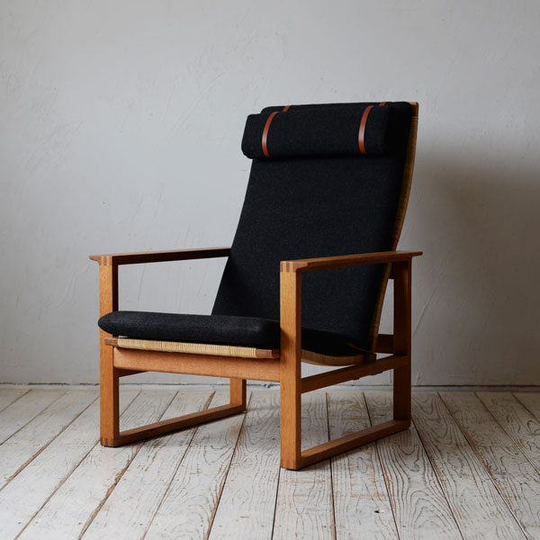 Borge Mogensen Easy Chair 805D071