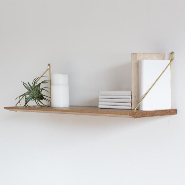 kilta | Wall Shelf (oak)