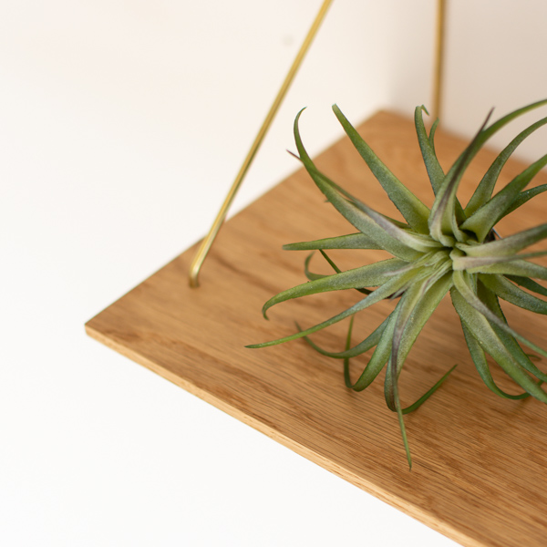 kilta | Wall Shelf (oak)
