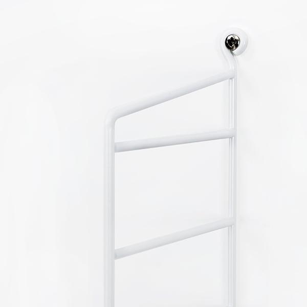 string system BASIC WALL DESK(ウォルナット/ホワイトフレーム)