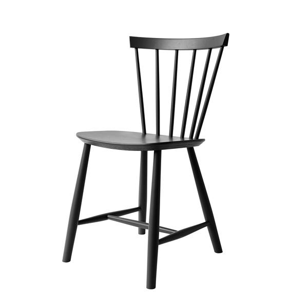 【テーブル10%off】テレワークスタイルセット (テレワーク・デスク・リモートワーク・リビング学習) j46チェア カフェテーブル無垢オーク