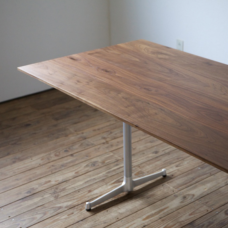 Edge Top Table