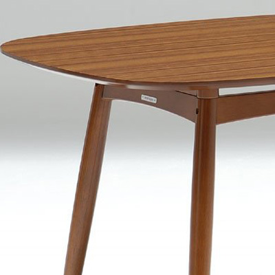 カリモク60+ Dテーブル ウォルナット