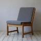 Jorgen Baekmark Easy Chair D-809D180B
