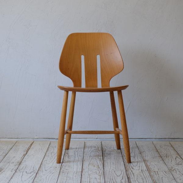 Ejvind A. Johansson J67 Dining Chair D-910D618B